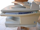 MFP SHARP AL-1540CS