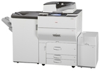 MFP RICOH MP C6502SP