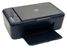 MFP HP DeskJet F2493 All-in-One