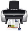 Printer EPSON Stylus C87 Plus