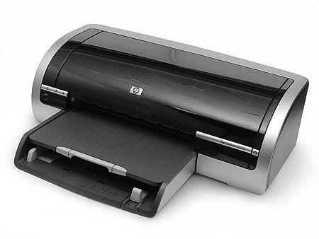 HP Deskjet 5652 Specs