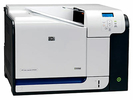 Printer HP Color LaserJet CP3525