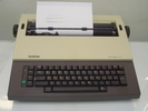 Typewriter BROTHER CE25