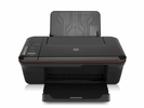 МФУ HP Deskjet 3050 All-in-One J610c