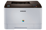 Printer SAMSUNG SL-C1810W