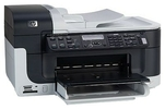 MFP HP Officejet J6413 All-in-One