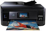 MFP EPSON Expression Photo XP-860