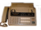 BROTHER IntelliFax-875MC