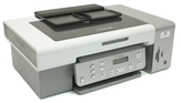 МФУ LEXMARK X4550 Business Edition