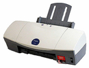 Printer CANON S450