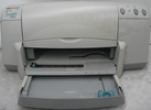 Printer HP Deskjet 932c