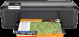 Printer HP Deskjet D5563