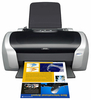 Printer EPSON Stylus C87 Photo Edition