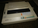 Printer BROTHER M-1818