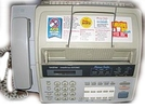BROTHER IntelliFax-820MC