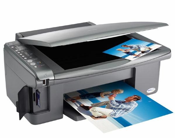 Инструкция На Принтер Epson Dfx-8000