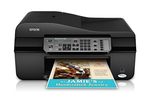 MFP EPSON WorkForce 323 All-in-One Printer