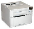 Принтер HP Color LaserJet 4500n