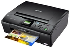 MFP BROTHER DCP-J125