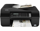 МФУ EPSON Stylus Office BX305FW