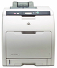 Printer HP Color LaserJet 3800n