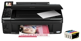 МФУ EPSON Stylus Office TX419