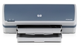 Printer HP Deskjet 3843