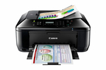 MFP CANON PIXMA MX432 Wireless Refurbished