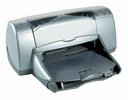 Printer HP Deskjet 995c
