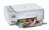 MFP HP Photosmart C4380 All-in-One