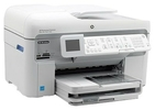 МФУ HP Photosmart Premium Fax All-in-One Printer C309c