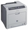 Printer SAMSUNG CLP-670ND