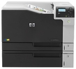 Printer HP Color LaserJet Enterprise M750n