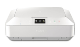 MFP CANON PIXMA MG7120 White Wireless