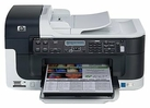 MFP HP Officejet J6424 All-in-One
