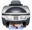 MFP EPSON Stylus Photo RX620