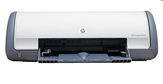 Printer HP DeskJet D1550