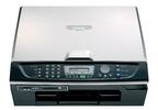 MFP BROTHER MFC-215C