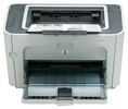 Printer HP LaserJet P1505