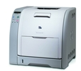 Принтер HP Color LaserJet 3700d