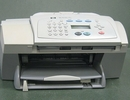 MFP HP Officejet v40 All-In-One