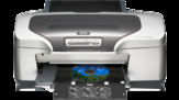 Printer EPSON Stylus Photo R800