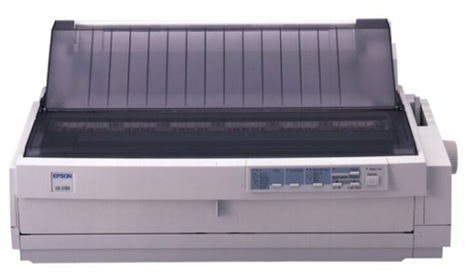 epson lq-2170 – matrix printer – cartridges – orgprint