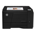 Printer HP LaserJet Pro 200 color M251n