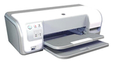 Printer HP Deskjet D4363